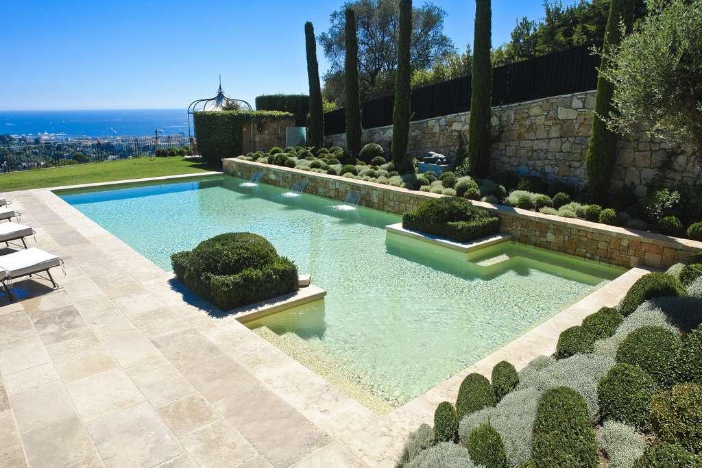 Comment chauffer l 39 eau d 39 une piscine - Comment recuperer eau trouble piscine ...