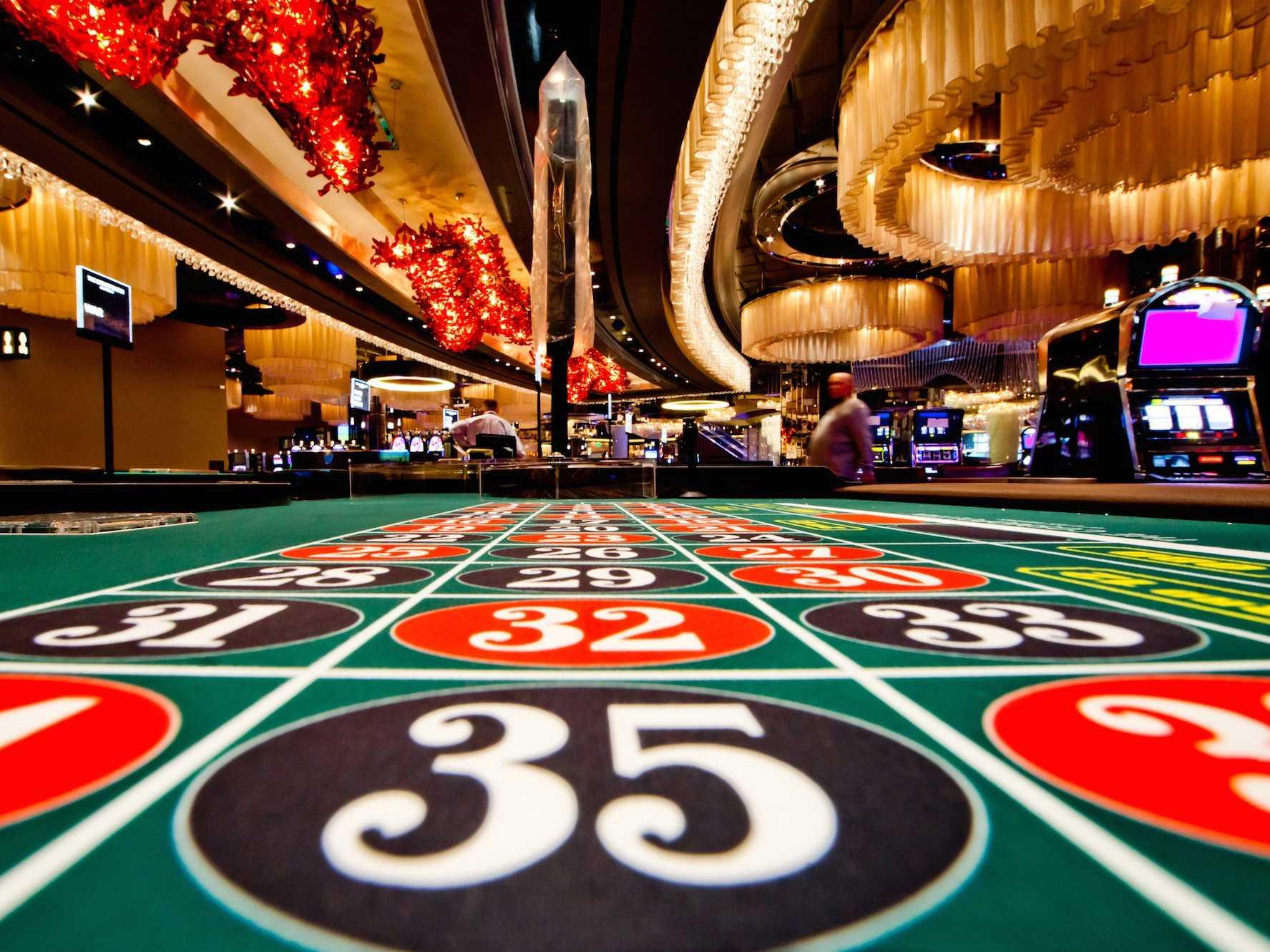 Casino en ligne : des centaines de jeux sur votre écran