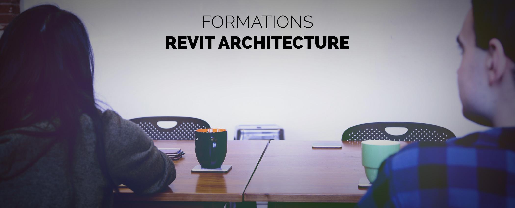 Formation Revit : Toutes mes recommandations et mes conseils pour vous aider à suivre une formation Revit