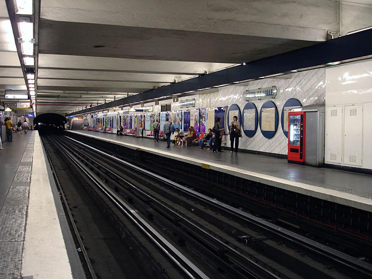 Voyage à Paris : est-ce un beau voyage ?